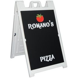 Signicade Chalkboard Kit With Two Chalkboards